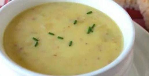 aardappel-knoflook-soep-recept